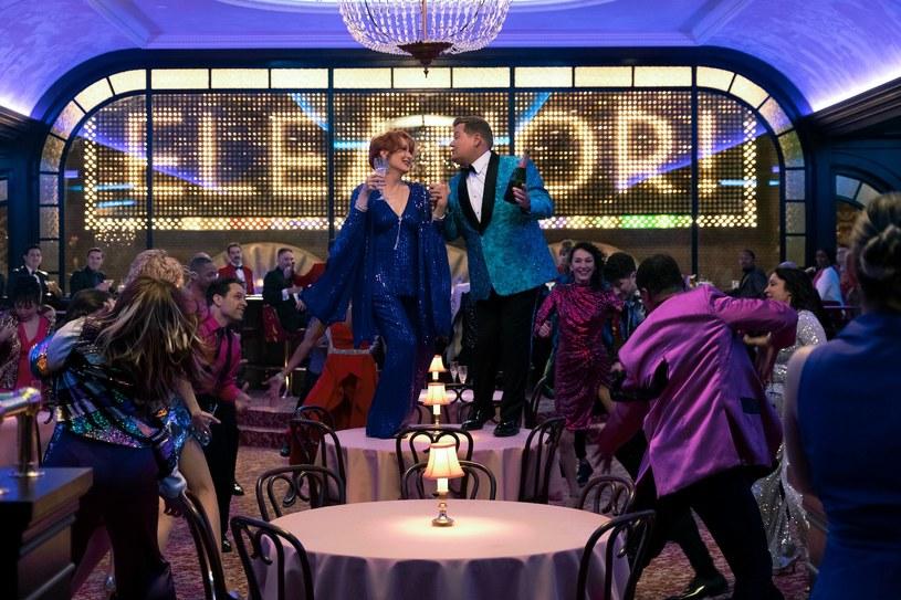 """11 grudnia w ofercie Netflixa pojawi się musical Ryana Murphy'ego """"Bal"""". Pojawiła się właśnie teaserowa zapowiedź filmu, w którym zobaczymy m.in. Meryl Streep i Nicole Kidman."""
