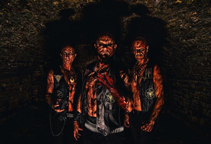 Blackmetalowe trio Serpents Oath z Belgii nagrało pierwszy album.