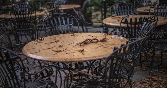 Surowe koronawirusowe restrykcje w gastronomii: restauracje, kawiarnie, bary i puby zostają na dwa tygodnie zamknięte. O takiej decyzji poinformował na konferencji prasowej premier Mateusz Morawiecki. Jedzenie i picie będziemy mogli zamawiać wyłącznie na wynos i w dostawie.