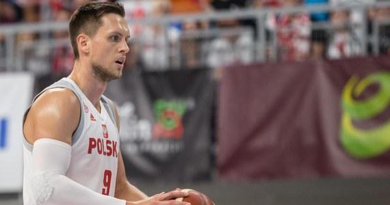 Trener reprezentacji Polski Mike Taylor wybrał szeroki skład reprezentacji Polski na mecze kwalifikacyjne do EuroBasketu 2022 z Rumunią i Izraelem, które odbędą się w listopadzie w Walencji. Wśród powołanych jest Mateusz Ponitka.
