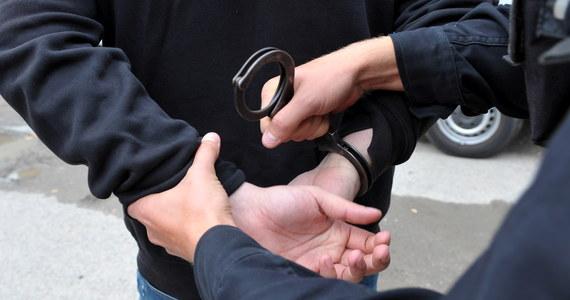 52-letni Włoch został aresztowany 16 października we wschodniej Francji na podstawie Europejskiego Nakazu Aresztowania (ENA) wydanego przez Niemcy, które oskarżają go o popełnienie 160 gwałtów i napaści seksualnych na nieletnich - przekazała francuska policja.