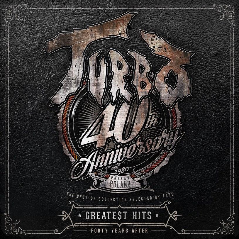"""W połowie listopada do sprzedaży trafi dwupłytowe wydawnictwo """"The Greatest Hits"""" legendy polskiego metalu - grupy Turbo."""