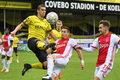 Eredivisie. Trzynaście goli Ajaksu w meczu z Venlo, rekord rozgrywek