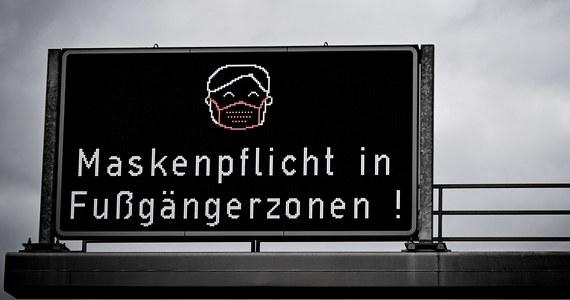 W ciągu ostatniej doby w Niemczech wykryto 11 176 nowych infekcji koronawirusem, a 29 zakażonych osób zmarło - podał Instytut im. Roberta Kocha w Berlinie (RKI).