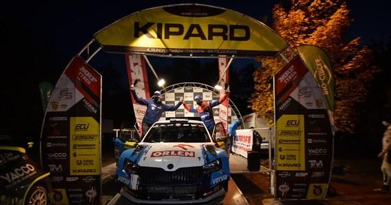 Kacper Wróblewski i Jakub Wróbel ukończyli 2. Kipard Rally na trzecim miejscu. Dla Kacpra i Kuby był to trzeci w tym roku start w MRF Tarmac Masters — rajdowym cyklu na Dolnym Śląsku. W inauguracyjnej rundzie załoga ORLEN Team była najszybsza. Trzecie zawody w kalendarzu Wróblewski i Wróbel ukończyli na drugim miejscu, a na zakończenie sezonu dorzucili do tego trzecią lokatę. Oznacza to, że załoga ORLEN Team zdobyła w całym sezonie najwięcej punktów w swojej klasie PRO.