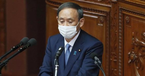 Japonia postara się osiągnąć neutralność pod względem emisji dwutlenku węgla do 2050 roku - ogłosił w poniedziałek premier Yoshihide Suga w przemówieniu programowym w parlamencie, sygnalizując zmianę w polityce japońskich władz w sprawie ochrony klimatu.