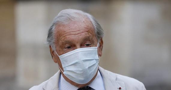 Przewodniczący Rady Naukowej doradzającej rządowi Francji w walce z epidemią koronawirusa Jean-François Delfraissy oświadczył, że sytuacja sanitarna we Francji jest krytyczna. Ocenił, że realnie dochodzi do ok. 100 tys. zakażeń koronawirusem dziennie.
