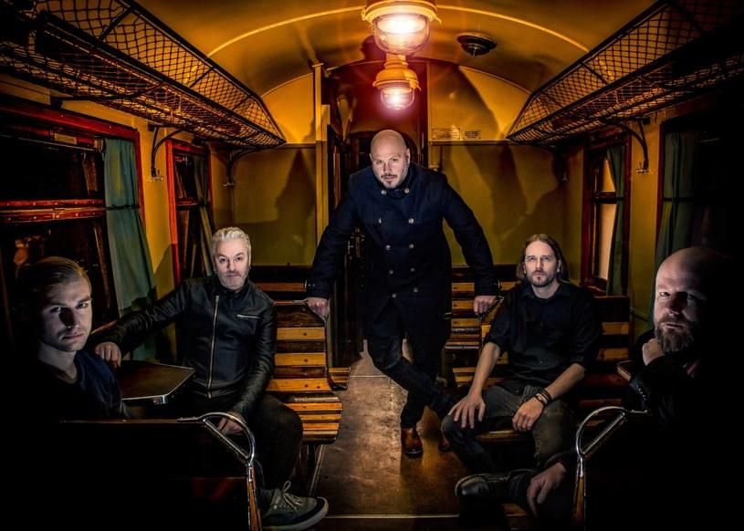"""""""A Whisp Of The Atlantic"""" - to tytuł nowej EP-ki Szwedów z Soilwork."""