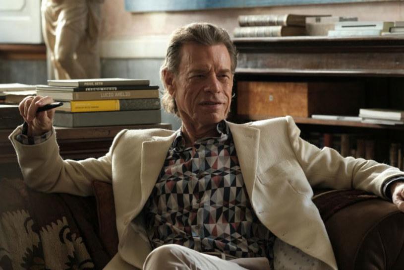 """Po przeczytaniu scenariusza filmu """"Obraz pożądania"""" Mick Jagger uznał, że świetnie pasuje do postaci Cassidy'ego. """"Jest czarującą, ale raczej pełną złej woli osobą. Chociaż mam chyba najmniej czasu ekranowego i tak czułem, że w jego ramach będę w stanie pokazać, kim jest Cassidy"""" - mówi muzyk."""