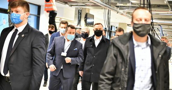"""""""Pandemiczne procedury Służby Ochrony Państwa mogłyby działać lepiej"""" - przyznaje w RMF FM były szef BOR-u Andrzej Pawlikowski po tym, jak premier i prezydent mieli kontakt z zakażonymi funkcjonariuszami."""