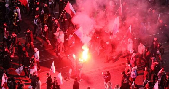 Marsz Niepodległości zorganizujemy 11 listopada w Warszawie pomimo epidemii; będziemy zachęcać do uczestnictwa w maseczkach i stosowania się do obowiązujących obostrzeń - poinformował PAP Robert Bąkiewicz, prezes Stowarzyszenia Marsz Niepodległości.