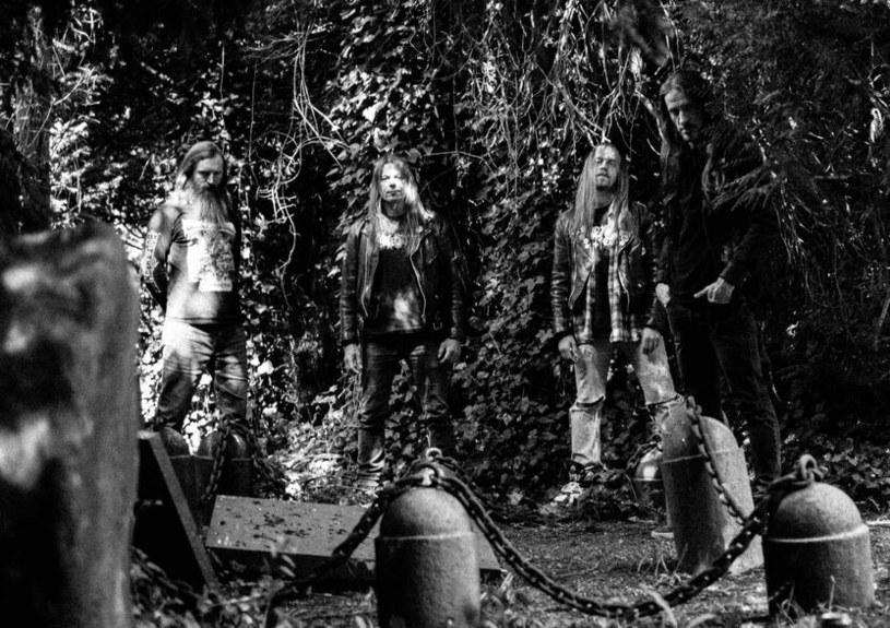Duńczycy z Undergang przygotowali piąty album.