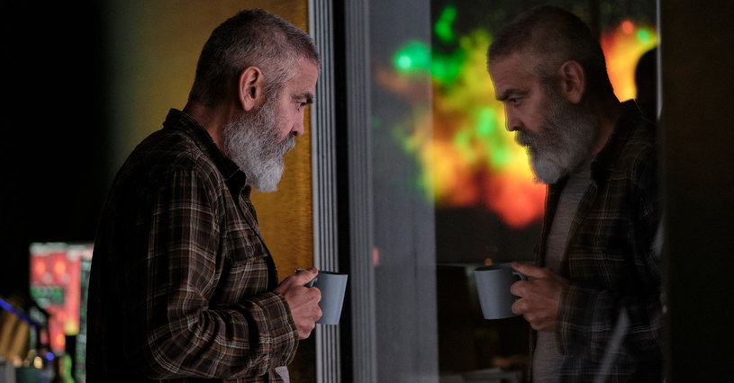 """23 grudnia w ofercie Netflixa pojawi się film """"Niebo o północy"""" w reżyserii George'a Clooneya."""