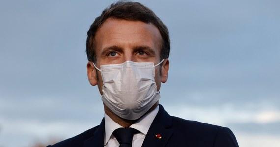 Francuska telewizja BFM podała we wtorek wieczorem, że rząd rozważa wprowadzenie od czwartku o północy ogólnonarodowej, miesięcznej kwarantanny ze względu na gwałtowne rozprzestrzenianie się koronawirusa.