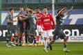 Wisła Kraków - Lechia Gdańsk 1-3 w zaległym meczu 6. kolejki PKO Ekstraklasy