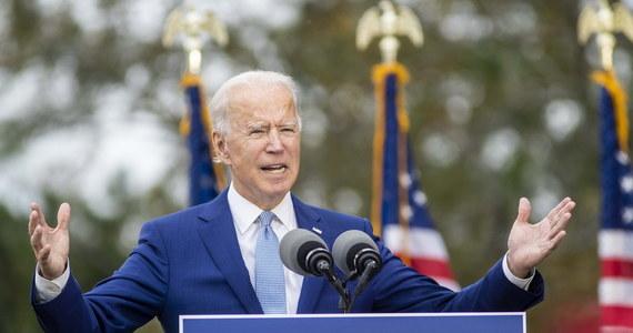 Myślę, że prezydentura Joe Bidena będzie mocno skupiona na bezpieczeństwie sojuszników NATO, szczególnie tych wyeksponowanych na wschodniej flance, w tym Polsce – mówi w rozmowie z korespondentem RMF FM Pawłem Żuchowskim, Michael Carpenter doradca do spraw międzynarodowych prezydenta Joe Bidena. Jeżeli Joe Biden wygra wybory, które odbędą się 3 listopada, Carpenter na pewno będzie wysokim urzędnikiem Białego Domu lub Departamentu Stanu.