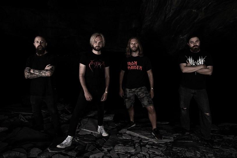 Blackmetalowa formacja Keiser z Norwegii wypuści pod koniec listopada nową płytę.