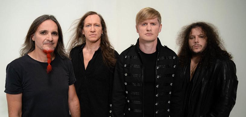 Powermetalowcy z belgijskiej grupy Iron Mask zarejestrowali siódmą płytę.