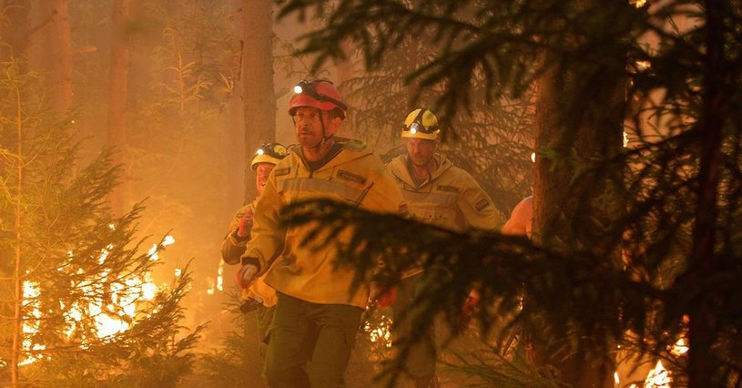 """Tuż przed świętami Bożego Narodzenia do kin trafi wysokobudżetowe widowisko """"Fire"""", o którym jego twórcy mówią, że jest to film na skalę dotychczas niespotykaną w Rosji. Portal """"Variety"""" opublikował pierwszy zwiastun tego poświęconego strażakom dzieła."""