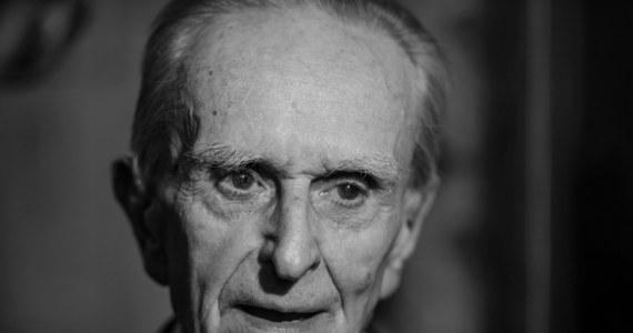 Nie żyje filozof, etyk, antropolog prof. Andrzej Półtawski. Bliski współpracownik św. Jana Pawła II zmarł w wieku 97 lat.