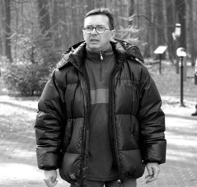 """29 października w wieku 70 zmarł reżyser popularnych seriali, m.in. Barw szczęścia"""" - Krzysztof Rogala - poinformował portal Filmpolski.pl"""
