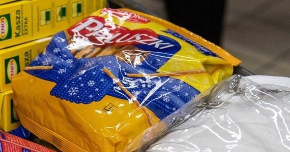 Lajkonik wycofuje popularne partie produktów zawierających sezam. W ziarnach mogły bowiem zostać pozostałości tlenku etylenu.