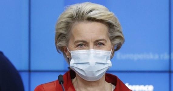 Wzywamy wszystkich Europejczyków, by zadbali o siebie oraz o innych - mówił szef Rady Europejskiej Charles Michel po zakończeniu specjalnej wideokonferencji unijnych przywódców na temat pandemii koronawirusa. Szefowa Komisji Europejskiej Ursula von der Leyen powiedziała z kolei, że wirus może przytłoczyć systemy ochrony zdrowia.