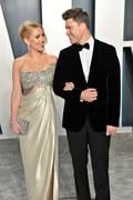 Scarlett Johansson wyszła za mąż. Po raz trzeci
