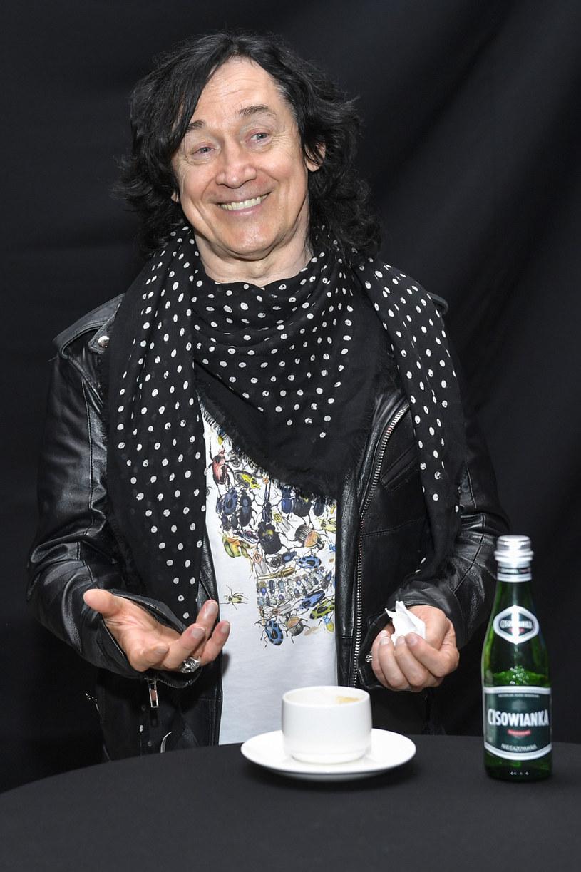 """Do sieci trafił zaśpiewany przez gitarzystę Jana Borysewicza utwór """"Ameryka"""", będący pierwszą zapowiedzią szykowanej na wiosnę 2021 r. nowej płyty Lady Pank."""