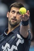 Turniej ATP w Wiedniu. Porażka Djokovicia z Sonego, pogromcą Hurkacza