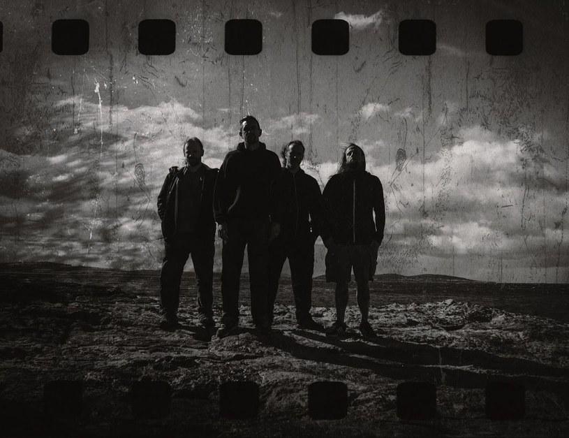 Australijczycy z Psycroptic wydadzą pod koniec listopada nowy materiał.