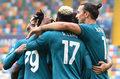 Udinese Calcio - AC Milan 1-2 w 6. kolejce Serie A