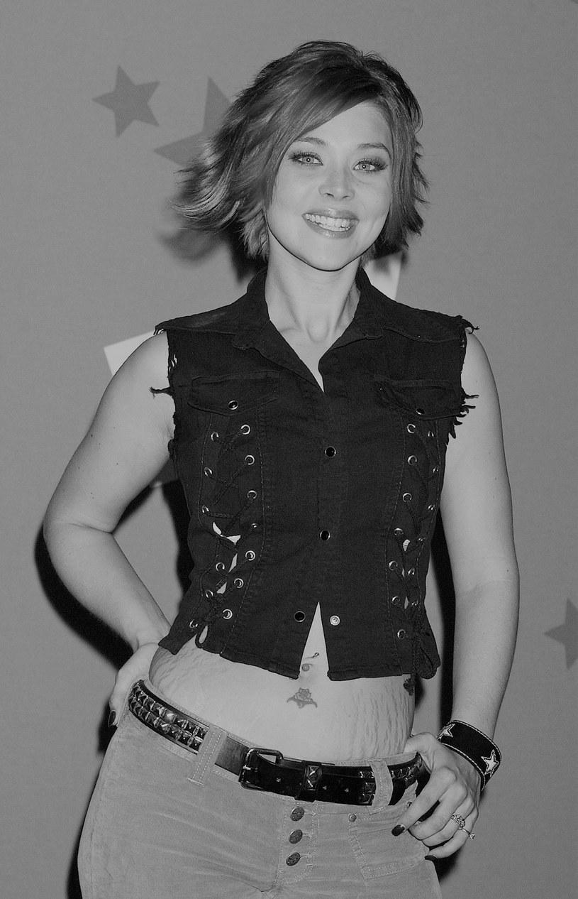 """Nie żyje uczestniczka """"Idola"""", Nikki McKibbin. Miała zaledwie 42 lata."""