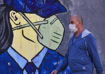 Blisko 400 tysięcy zakażeń koronawirusem w Polsce. Rząd wydłuża zamknięcie restauracji [RAPORT DNIA: 2 listopada 2020]