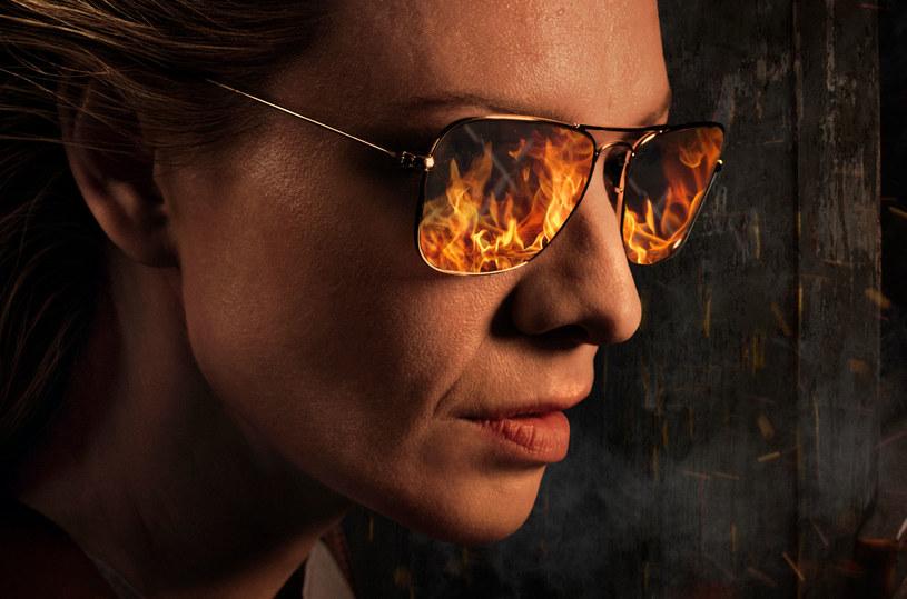 """Najnowsza produkcja Player Original - Serial """"Żywioły Saszy - Ogień"""" oparty na adaptacji prozy Katarzyny Bondy zadebiutuje w serwisie 17 listopada. W roli głównej Magdalena Boczarska."""