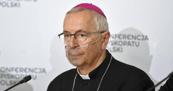 Prezydencka propozycja byłaby nową formą eutanazji – uważa przewodniczący Konferencji Episkopatu Polski, abp Stanisław Gądecki.