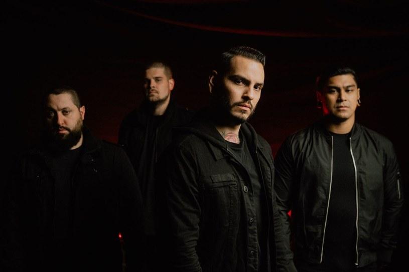 Pod koniec listopada miłośnicy progresywnego death / metalcore'u będą mogli sięgnąć po szósty album Within The Ruins.