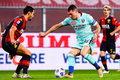Genoa CFC - Torino FC 1-2 w zaległym meczu 3. kolejki Serie A. Linetty grał 88 minut
