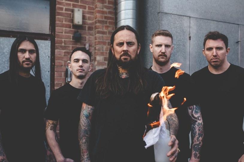 Thy Art Is Murder, luminarze deathcore'u z antypodów, podzielili się z fanami premierową kompozycją.