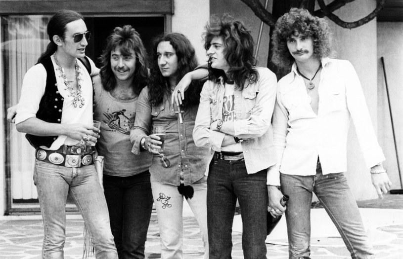 Gitarzysta Mick Box z grupy Uriah Heep złożył kondolencje najbliższym zmarłego nagle Kena Hensleya, klawiszowca i jednego z założycieli tej legendarnej hardrockowej formacji.