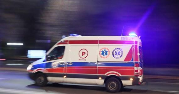 Szpital powiatowy w Zakopanem od dzisiaj ma działać w całości jako tak zwany szpital covidowy. Gdzie w tej sytuacji mają szukać pomocy pacjenci z powiatu tatrzańskiego oraz turyści, którzy na weekend pojadą w Tatry?