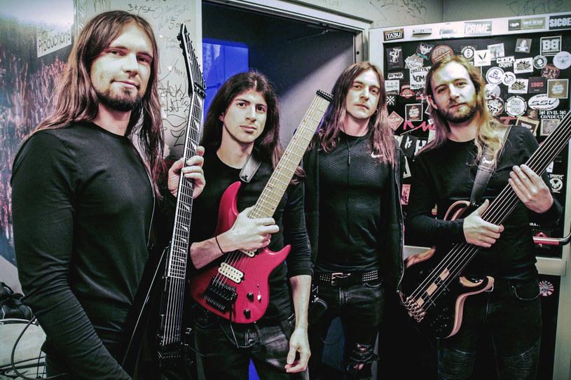 Wirtuozi prog / technicznego death metalu z niemieckiej grupy Obscura szykują się do nagrania nowej płyty.