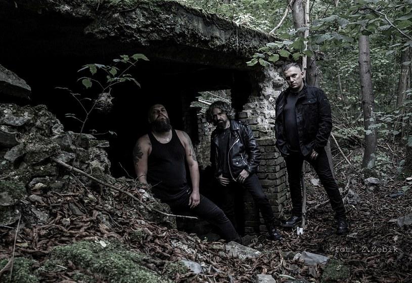 Śląska grupa Hegeroth wyda 19 listopada trzecią płytę.