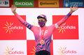 Vuelta a Espana. Cort wygrał etap, Roglic powiększa przewagę