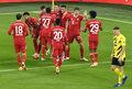 Bayern Monachium. Mecz Pucharu Niemiec przeciwko Holstein Kiel przełożony