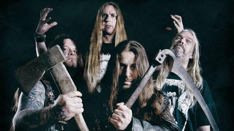 22 stycznia 2021 roku fani death metalu będą mogli sięgnąć po nowy album Asphyx.