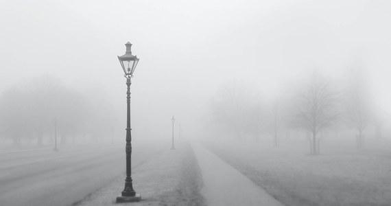 Instytut Meteorologii i Gospodarki Wodnej wydał ostrzeżenie pierwszego stopnia przed gęstymi mgłami w nocy z poniedziałku na wtorek.