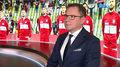 Iwańczyk: Mecz z Ukrainą jest okazją dla niegrających w klubach (POLSAT SPORT). WIDEO