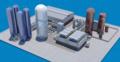 Innowacyjna technologia zamiany powietrza w energię