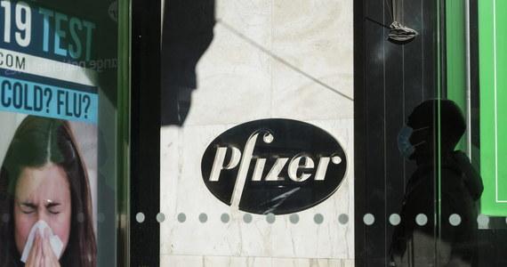 W środę 11 listopada Komisja Europejska ma dać zielone światło dla podpisania kontraktu z Pfizer i BioNTech SE na dostawę szczepionek przeciwko koronawirusowi  - przekazał rzecznik KE Stefan De Keersmaecker.